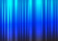 Abstract light blue stripe background Royalty Free Stock Photos