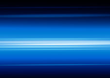Abstract light blue stripe background Stock Photography