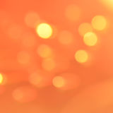 Abstract light bokeh as a background Stock Images