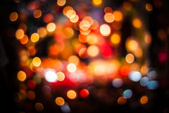 Abstract light bokeh background_014 Royalty Free Stock Photos