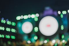 Abstract light bokeh background,circular facula,abstract colorful defocused. Abstract light bokeh background,circular facula,abstract colorful Royalty Free Stock Photo