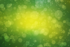 Abstract light bokeh defocused. Background / illustration vector illustration
