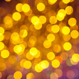 Abstract light Bokeh Stock Photos