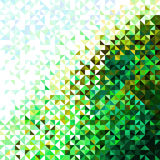Abstract Light Brilliant Nature Pattern Stock Photography