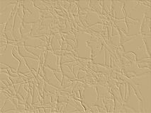 Abstract light brown background Royalty Free Stock Images
