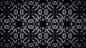 Abstract lighting charming black and white color wallpaper. Abstract light charms black and white color background Royalty Free Illustration