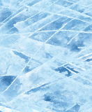Abstract light colored background. Abstract light colored, ice background Stock Photography