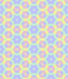 Abstract light colorful tiled pattern, Multicolor tile texture background, Seamless illustration. Abstract light colorful tile pattern, Multicolor tiled texture Stock Photography