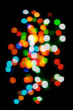 Abstract light effect Royalty Free Stock Photos