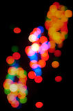 Abstract light effect Stock Photo