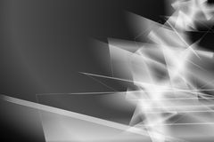 Abstract light gray background Royalty Free Stock Images