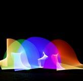 Abstract Light Stock Photos