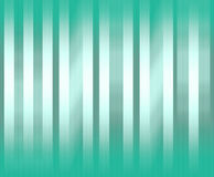 Abstract light green background. With stripes Stock Images