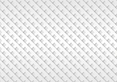 Abstract light grey vector mesh paper background Stock Photos