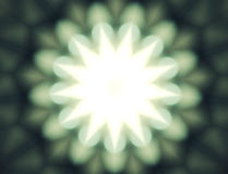 Abstract light Kaleidoscope,Texture background,Bokeh lighting, p Stock Image