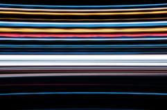 Abstract light Stock Photo
