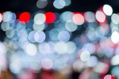 Abstract light many color bokeh background,Defocused. Abstract light many color bokeh background,Defocus royalty free stock image