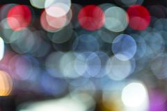 Abstract light many color bokeh background,Defocused. Abstract light many color of bokeh background,Defocused stock images