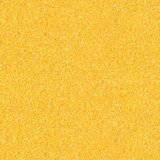 Abstract light orange glitter background. Seamless square texture. stock photo