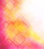 Abstract light pink background Stock Image
