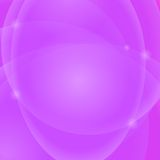 Abstract Light Pink Background. Abstract Circle Pink Pattern stock illustration