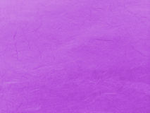 Abstract Light Purple Pink Recycle Mulberry Paper Texture Background Royalty Free Stock Photography