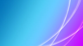 Abstract Light Rays Background Stock Photo