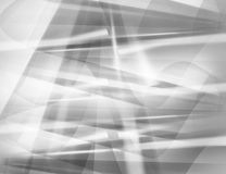 Abstract light smooth waves Royalty Free Stock Photography