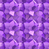 Abstract light violet background Stock Images