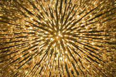 Abstract lighting Royalty Free Stock Photo