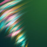 Abstract Lightpainting Vector Background Stock Images
