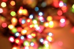 abstract lights Στοκ φωτογραφία με δικαίωμα ελεύθερης χρήσης