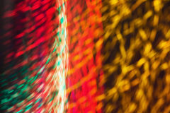 Abstract lights Stock Photography