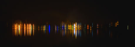 abstract lights Στοκ εικόνες με δικαίωμα ελεύθερης χρήσης