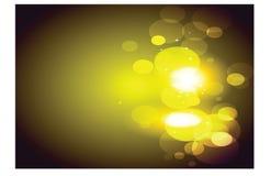 abstract lights Στοκ φωτογραφίες με δικαίωμα ελεύθερης χρήσης