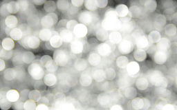 Abstract lights background Stock Image
