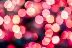 Abstract lights background. Stock Images