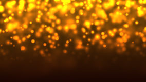 Abstract lights background. Royalty Free Stock Images