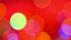 Abstract lights motion backgrounds stock footage