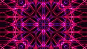 abstract lights neon τρισδιάστατο δίνοντας υπόβαθρο Απεικόνιση αποθεμάτων