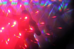 Nightclub background abstract lights nightclub dance party background. Lights and lasers stock images