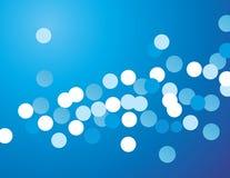 abstract lights sparkling Στοκ φωτογραφίες με δικαίωμα ελεύθερης χρήσης