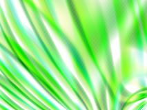 Abstract like leaves. An abstract made to look like plant leaves in light Stock Photos