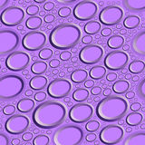 Abstract lilac background Stock Photography