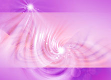 Abstract lilac background for design. Abstract vibrant graphics background for design artworks, cards Royalty Free Stock Image
