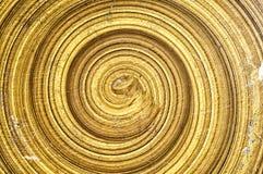 abstract ślimakowatego drewno zdjęcia stock