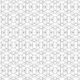 Abstract line design with pattern. For background and wallpape (Vector eps10 Royalty Free Stock Photos