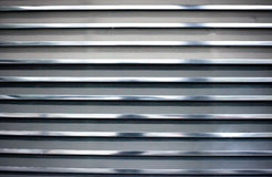 Abstract line gray metal background Royalty Free Stock Images