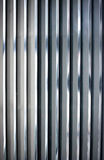 Abstract line gray metal background Stock Photo