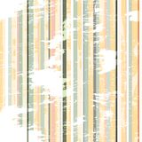 Abstract line grunge seamless Stock Photography